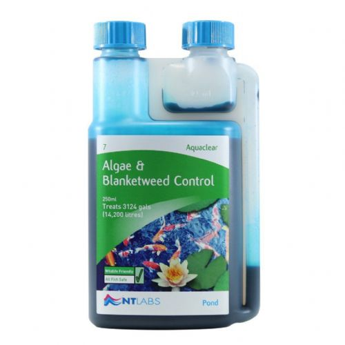 NT Labs AquaClear Algae & Blanketweed Control